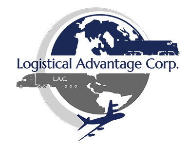 LOGISTICAL ADVANTAGE CORP